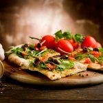 leckere & frische pizza in hemsbach